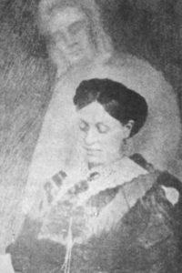 Emma Hardinge-Britten